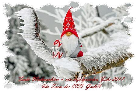 Frohe Weihnachten Die Besten Wunsche Fur Das Jahr 2017